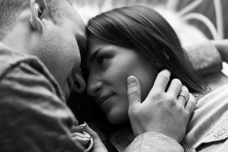 Wirus zmienił relacje damsko-męskie o 180 stopni