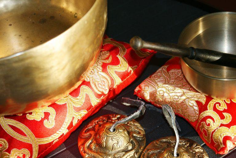 Masaż orientalny ukoi ciało i opanuje negatywne emocje