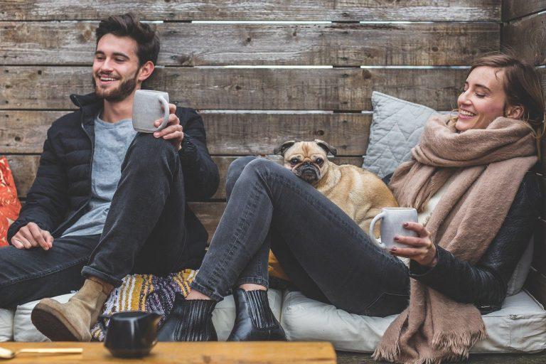 Pięć modowych trików prawdziwego mężczyzny, które doceni każda kobieta