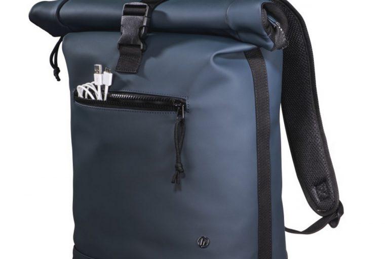 Plecak na laptop i tablet HAMA Merida – stylowy niezbędnik